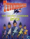 Top Secret Jaarboek 2001