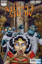 The Muppet Show Comic Book 9