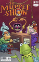 The Muppet Show Comic Book 3