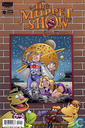 The Muppet Show Comic Book 0