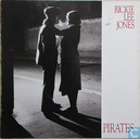 Disques vinyl et CD - Jones, Rickie Lee - Pirates