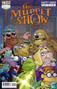 The Muppet Show Comic Book 10