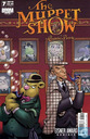 The Muppet Show Comic Book 7