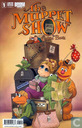 The Muppet Show Comic Book 1
