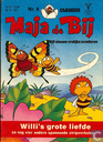 Comic Books - Maya the Bee - Willi's grote liefde