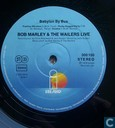 Schallplatten und CD's - Bob Marley & The Wailers - Babylon by bus