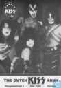 The Dutch Kiss Army - 5 years Kiss