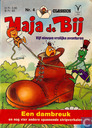 Comic Books - Maya the Bee - Een dambreuk