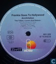 Platen en CD's - Frankie Goes To Hollywood - Two tribes