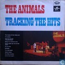 Platen en CD's - Animals, The - The Animals Tracking the Hits