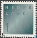 Trauer Stamp