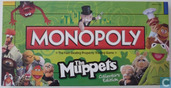 The Muppets Monopoly - Collector's Edition