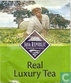 Real Luxury Tea