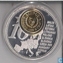"Cyprus 10 euro 2006 ""Forthcoming New Euro Countries"""