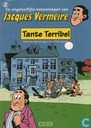 Strips - Jacques Vermeire - Tante Terribel