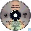 Schallplatten und CD's - Jackson, Joe - Big world