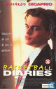 DVD / Video / Blu-ray - VHS video tape - The Basketball Diaries