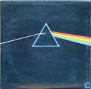 Most valuable item - The Dark Side of the Moon