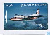 Air New Zealand, F27 Friendship