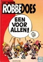 Comics - Robbedoes (Illustrierte) - Robbedoes 231ste album