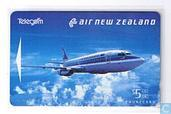 Air New Zealand, Boeing 737-200