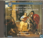 Early Music of the Netherlands 1700 - 1800