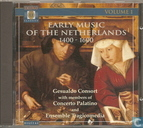 Early Music of the Netherlands 1400 - 1600