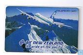 Kostbaarste item - Air New Zealand