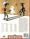 Comic Books - Lucky Luke - De postkoets