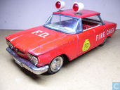 Chevrolet Impala Fire Chief Car