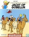 Comic Books - Jeremy and Frankie - Jacht op Gobelijn