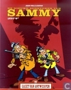 "Comics - Sammy & Jack - Lady ""O"""