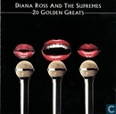 20 golden greats Diana Ross & the Supremes