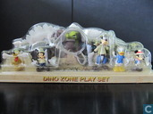 Dino Zone Play Set