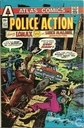 Police Action featuring Lomax N.Y.P.D. and Luke Malone, Manhunter
