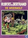 Strips - Robert en Bertrand - De weerwolf