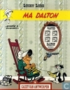 Comics - Lucky Luke - Ma Dalton