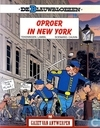 Comic Books - Bluecoats, The - Oproer in New-York