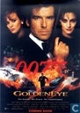 Miscellaneous - United International Pictures - Goldeneye