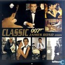 Classic 007 James Bond 2005