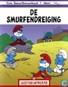 Strips - Smurfen, De - De Smurfendreiging