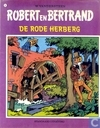 Comic Books - Robert en Bertrand - De rode herberg