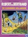 Strips - Robert en Bertrand - De Vliegende Hollander
