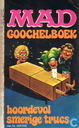 Mad goochelboek