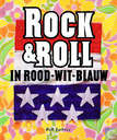 Rock & roll in rood-wit-blauw