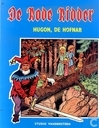 Comic Books - Red Knight, The [Vandersteen] - Hugon, de hofnar