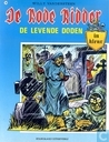 Comic Books - Red Knight, The [Vandersteen] - De levende doden