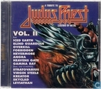 A tribute to Judas Priest, vol. II