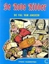 Comic Books - Red Knight, The [Vandersteen] - De val van Angkor