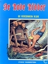 Comic Books - Red Knight, The [Vandersteen] - De verzonken klok